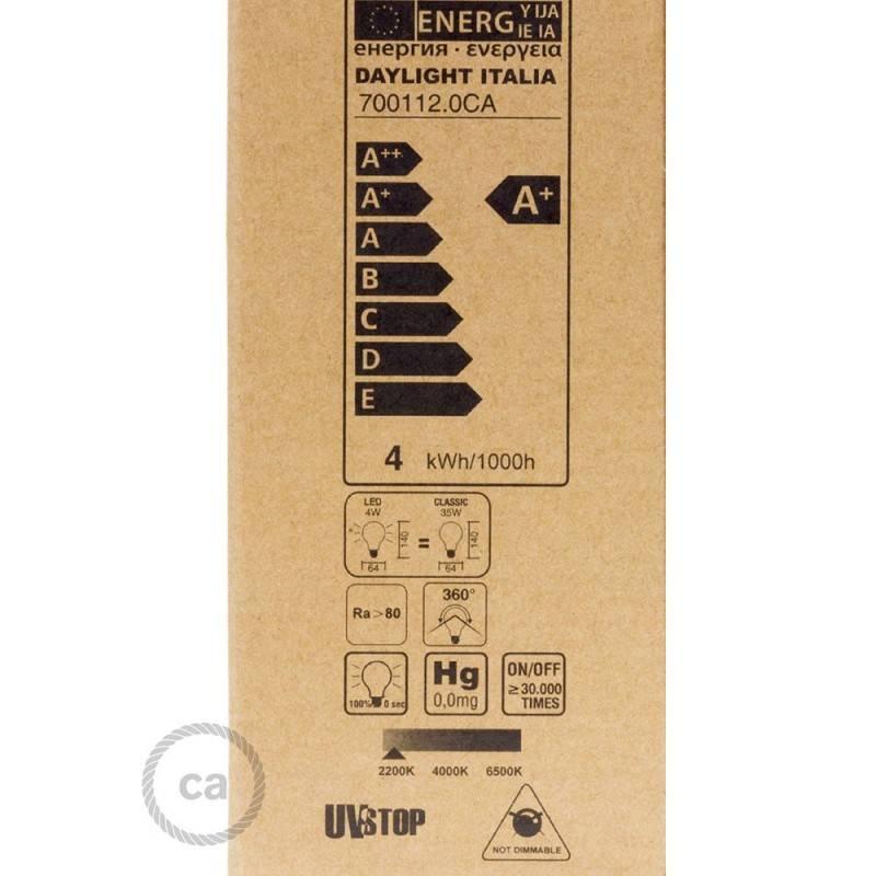Verlichtingspendel E27 geschikt voor lampenkap. Hanglamp met gevlochten antraciet linnen textielkabel – TN03