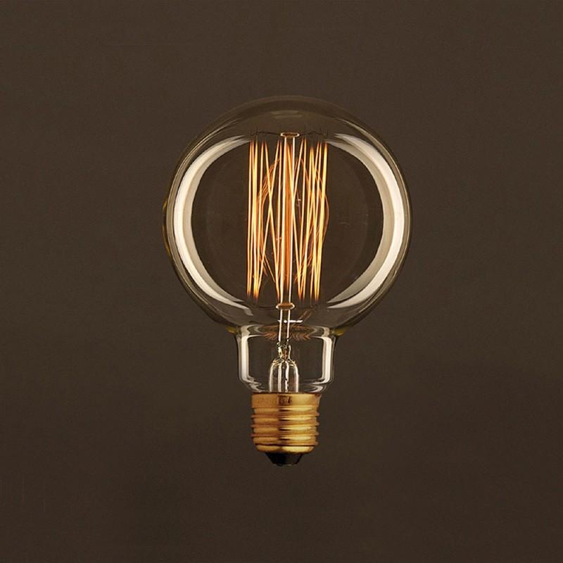 Electrische 2XL touwkabel, 3 x 0,75 mm. Binnenkabels bedekt met textiel en jute. Diameter 24 mm.