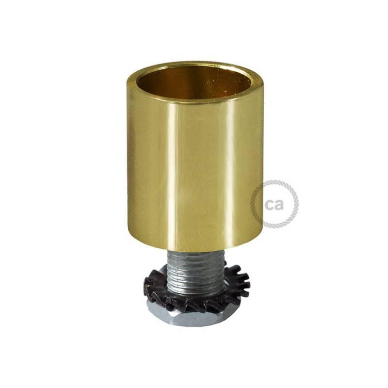 Porseleinen strijkijzersnoer verlichtingspendel E27 gevlochten groen viscose TM06