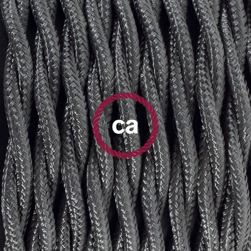 Keramische fitting kit, 100% handgemaakt in Italië - Lila glazuur