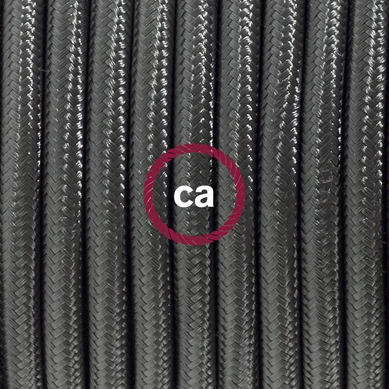 Vaak Keramische fitting kit, 100% handgemaakt in Italië - Grijs glazuur FN53