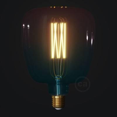 Bona Dream met recht filament 4W E27 dimbaar 2200K