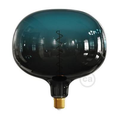 Cobble Dusk met spiraal filament 4W E27 dimbaar 2200K