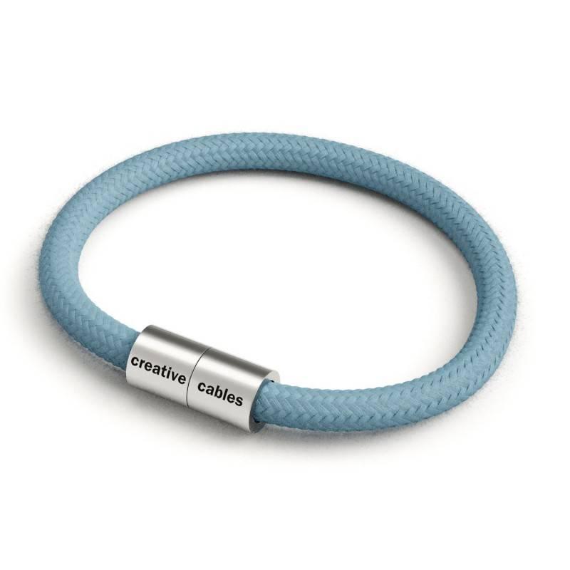 """""""Snake"""" hanglamp met extra lang strijkijzersnoer zigzag motief bruin linnen en katoen RD73"""