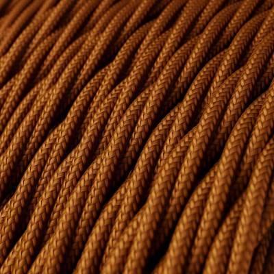 Fermaluce Natural, zwart geverfde houten wand- of plafondlamp, 14,2 cm.