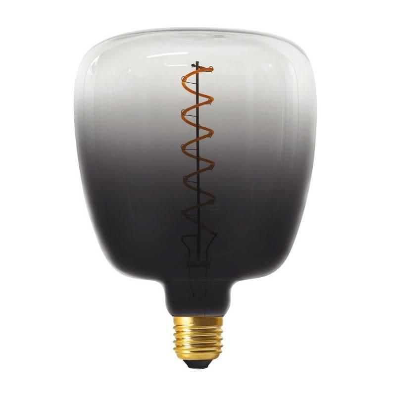 LED groene Flower lichtbron 8W E27 dimbaar 2200K
