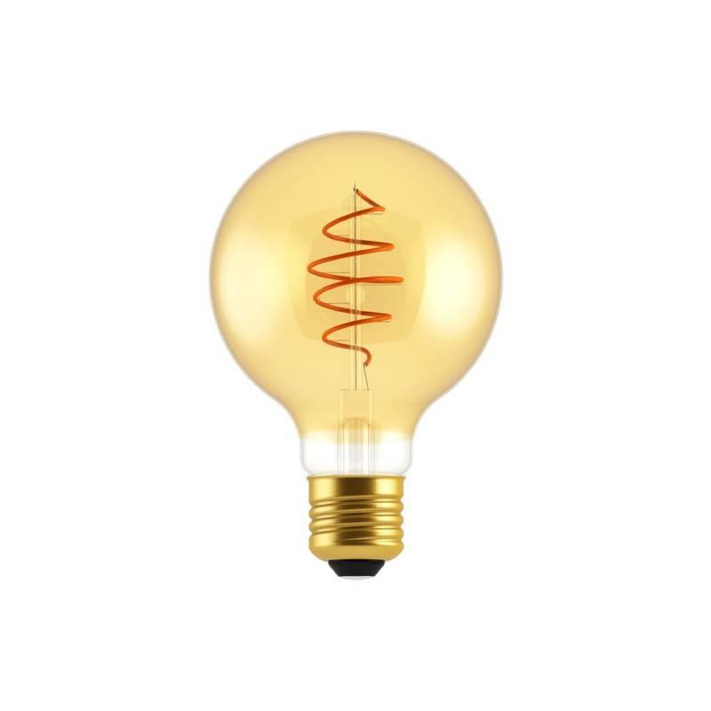 LED Art Cloud lichtbron 8W E27 dimbaar 2200K