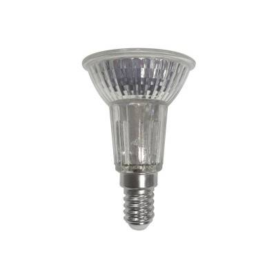 LED lichtbron Globe G125 gebogen LED spiraal – Tattoo Lamp® gepersonaliseerd 4W E27 2700K