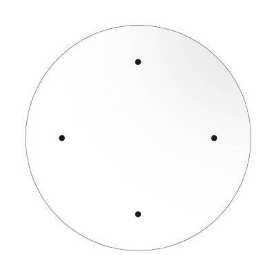 Grijze porseleinen E14 fitting met trekontlaster
