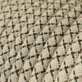 Ronde flexibele electriciteit textielkabel van viscose. RF06 - fluo groen
