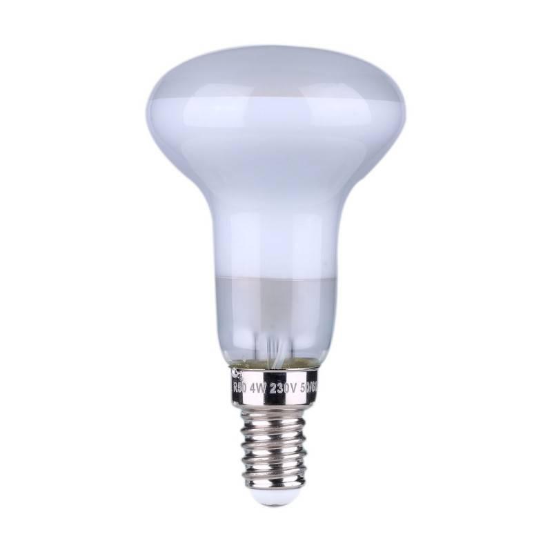 Fermaluce Metal verstelbaar metalen spotje met Tube/E14-fitting, wandlamp