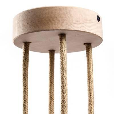 S14d LED buis lichtbron opaal - 500 mm. lengte 12W 2200K dimbaar - voor Syntax