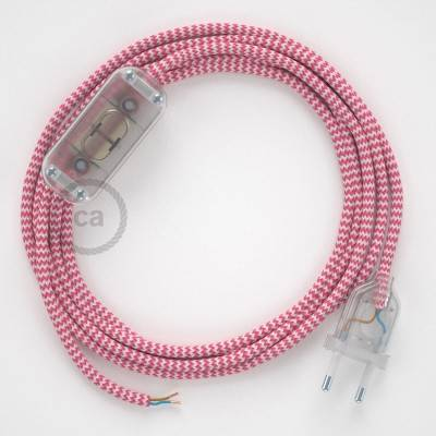 S14d LED-lamp Art-Line Ring 8W dimbaar 2200K - voor Syntax