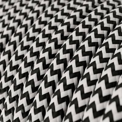 Zwart metaal verstelbare buisklem voor 20 mm. Creative-Tube elektrabuis