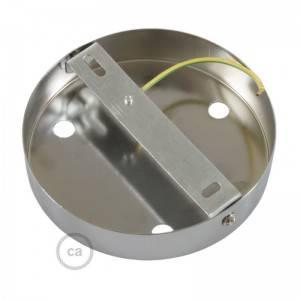 XL groene paprika keuken-lijn LED lichtbron met spiraal filament 5W E27 dimbaar 2500K