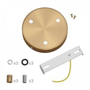 DASH D66 Clear LED lichtbron met recht filament 4W E14 dimbaar 2700K