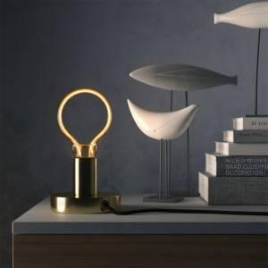 6 lichts-hanglamp voorzien van XXL rechthoekige Rose-One 675 mm compleet met strijkijzersnoer en Tub E14 metalen lampenkap