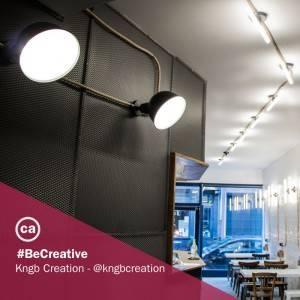 LED lichtbron D190 Bellaluce-lijn 10W E27 Dimbaar 2700K