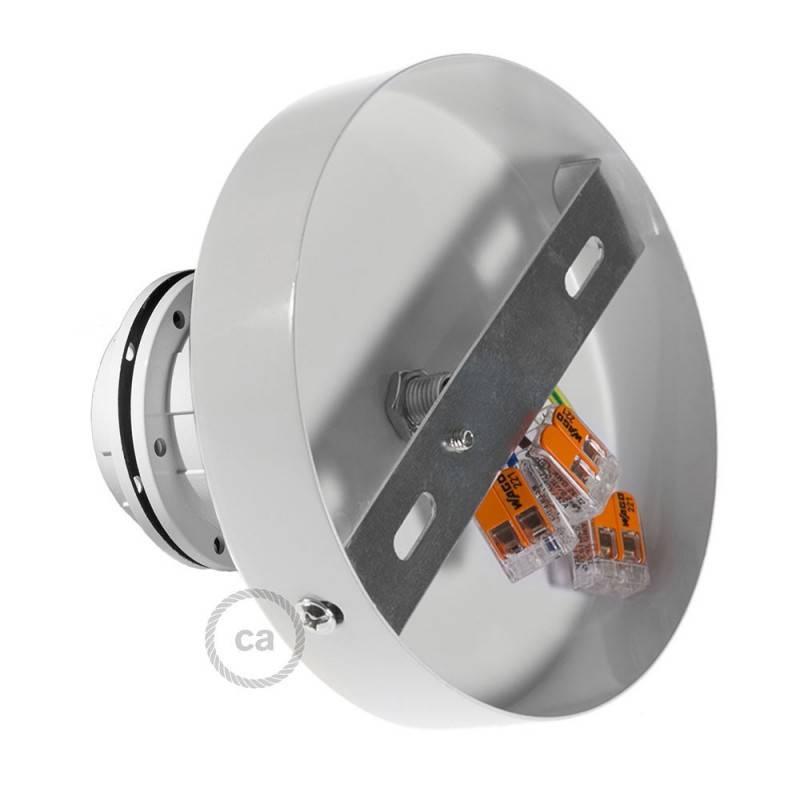 WAGO verbindingskit compatibel met 3x kabel voor 10-gaats Aansluitkap