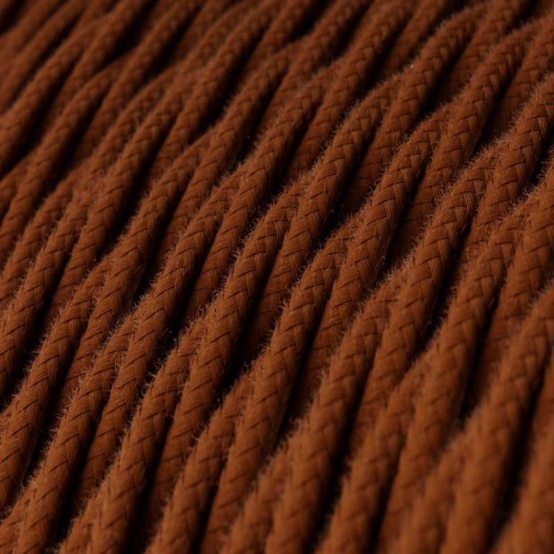 Metalen strijkijzersnoer verlichtingspendel E27 lila viscose RZ07